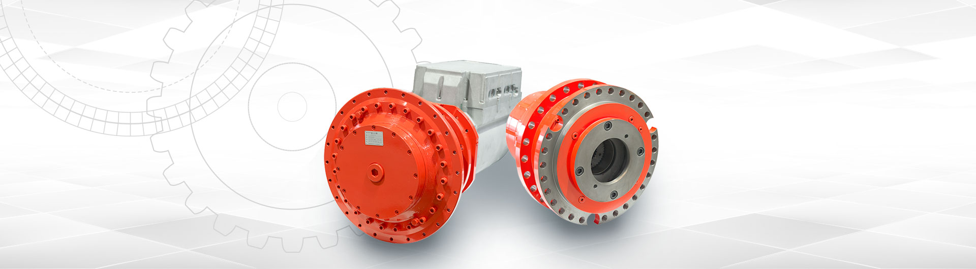 Planetary gearboxes T series