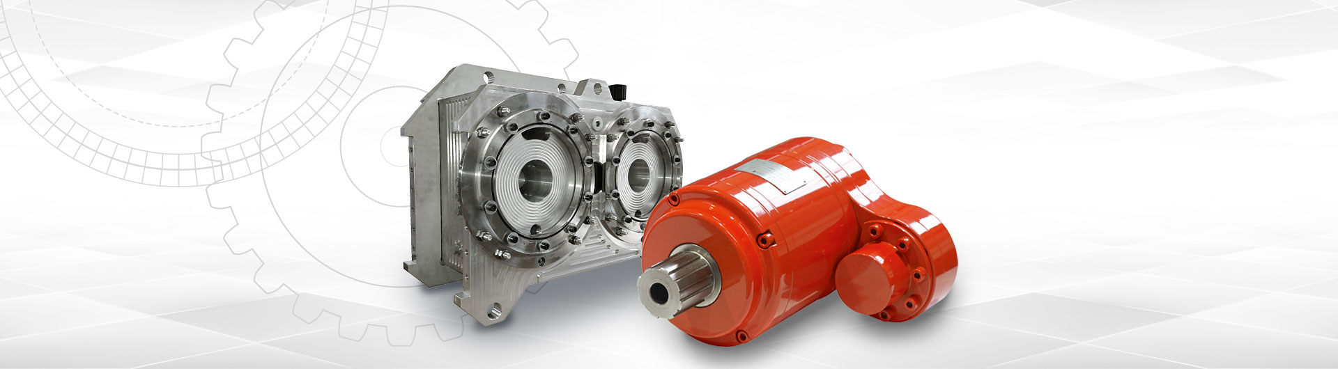 Custom gearboxes